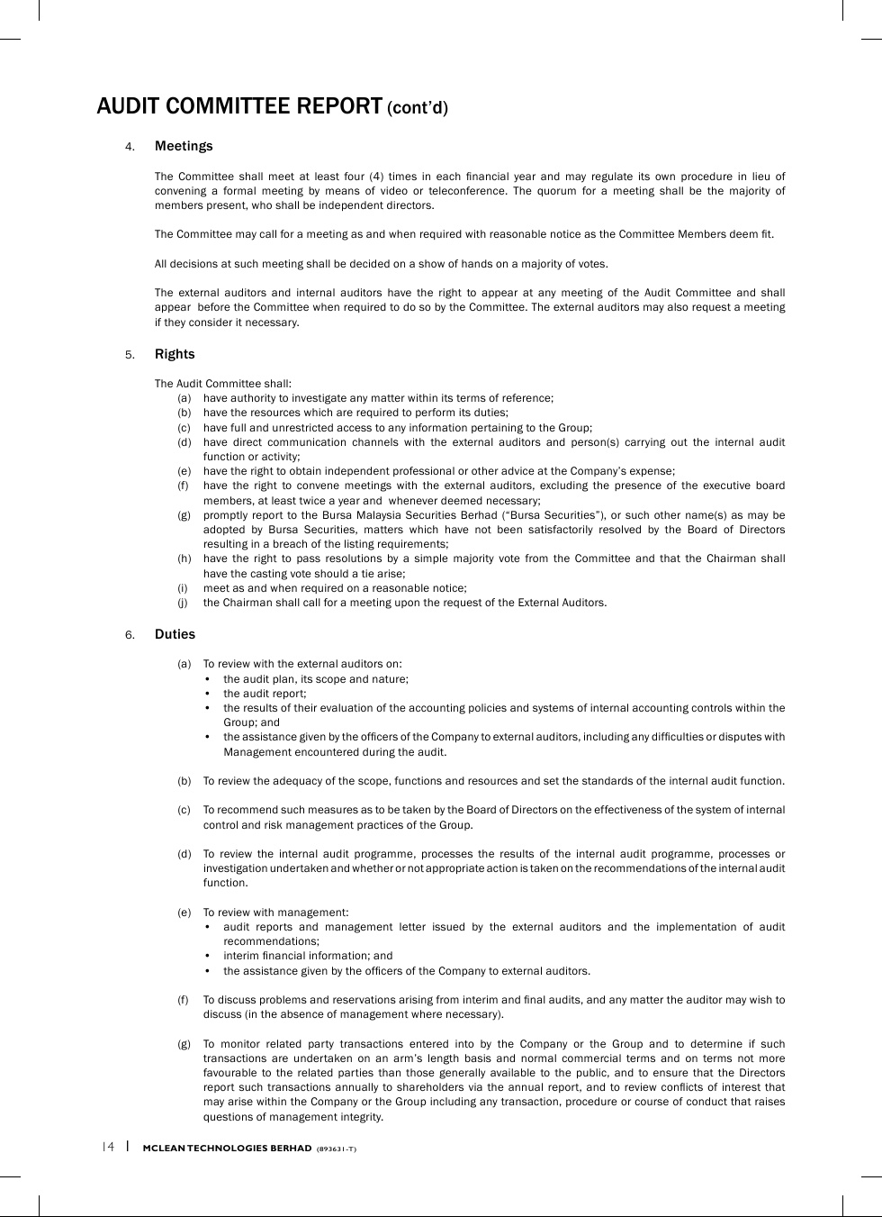 Chapter 4 thesis sample quantitative questions